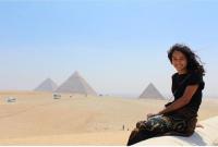 Jadi Sorotan Warga Net, Begini Liburan ala Putri Anies Baswedan, Mulai dari Eropa hingga Keliling Indonesia