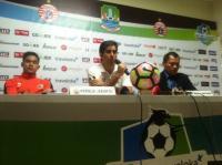 Jadwal Padat dan Tak Sempat Latihan, Coach Teco Optimis Persija Main Bagus di Markas Persipura