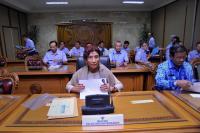 Keren! Stok Ikan Melimpah hingga Ekspor Naik, Hasil Positif Menteri Susi Perang Melawan <i>Illegal Fishing</i>