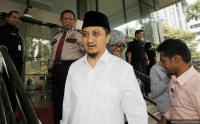 Jelaskan Aliran Dana Investasi, Yusuf Mansur Siap Kembalikan Duit Rp40 Miliar