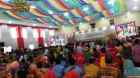 Hari Pangan Sedunia, Mentan: Mimpi Kami Jadikan Rempah-Rempah Indonesia Mendunia