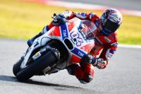 Bisa Bersaing Rebut Gelar Juara MotoGP 2017, Mental Kuat Jadi Kunci Utama Andrea Dovizioso