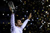 Miliki Gelar Grand Slam Terbanyak, Roger Federer Tak Ingin Disebut Petenis Terbaik Sepanjang Masa