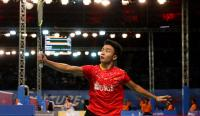 Tunggal Putra Indonesia Tak Raih Medali di Kejuaraan Dunia Bulu Tangkis Junior 2017, Harry: Kami Harus Tingkatkan Jam Terbang Pemain