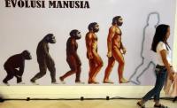 Indonesia Serahkan Replika Kepala Manusia Purba ke UNESCO, untuk Apa?