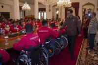 Presiden Jokowi Tandatangani Perpres, Satlak Prima Resmi Dibubarkan
