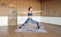 HEALTHY BABE: Kate Winslet Suka Yoga, Tubuhnya Tetap Bugar di Usia 42 Tahun