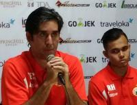 Persija Telan Kekalahan 0-3 dari Persipura, Teco: Pemain Kehilangan Konsentrasi