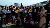 Audisi Indonesian Idol Gio Sharing Perjuangan Beratnya, Kini Grab Indonesia Mudahkan Jalan dengan Street Audition