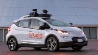 Uji Coba Mobil Tanpa Sopir, General Motors Pilih Jalan Ramai