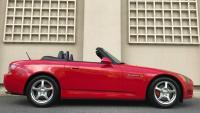 TOP AUTOS: Percaya atau Tidak, Harga Mobil Bekas Honda S2000 Lebih Mahal dari Civic Type R