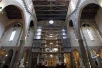Astaga! Bagian Tembok Gereja Terkenal di Florence Roboh, Tewaskan Seorang Turis