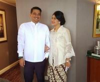 Desainer Chili Butiq Telah Siapkan 10 Busana untuk Dikenakan Keluarga Inti Presiden Jokowi