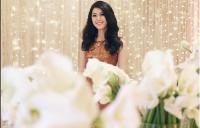 Resmi Berangkat Karantina Miss World 2017, Ini Pesan Natasha Mannuela pada Achintya Nilsen