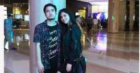 Hamil, DJ Una dan Suami Siapkan Lagu Khusus Anaknya