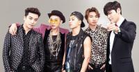 Duh, T.O.P Tidak Perkuat Big Bang di Konser Akhir Tahun?