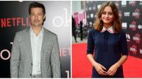 32 Tahun Lebih Muda, Bintang Cilik <i>Maleficent</i> Gantikan Angelina Jolie di Hati Brad Pitt?