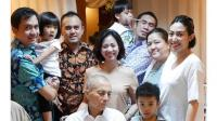Di Hari-Hari Terakhir, Ayu Dewi Bersyukur Diberikan Kesempatan Rawat Ayah Mertua