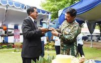 TNI AU dan PT Dirgantara Indonesia Serah Terima Pesawat Serang, Koleksi Museum TNI AU Bertambah