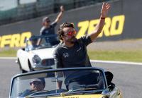 Usai Perpanjang Kontrak dengan McLaren, Alonso Tak Tutup Kemungkinan Jajal Daytona 24 Hours
