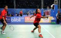 Hadapi China di Semifinal, Ini Jadwal 5 Wakil Indonesia di Kejuaraan Dunia Bulu Tangkis Junior 2017