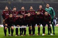 Penyebab AC Milan Terpuruk, Ini 4 Alasannya
