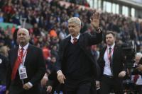 Dominasi Tim Tuan Rumah, Arsenal Tahan Crvena Zvezda 0-0 di Paruh Pertama