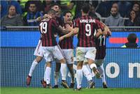 Susunan Pemain AC Milan vs AEK Athens, Momentum Kebangkitan Rossoneri