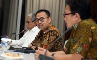 Pilgub Jateng 2018, Sudirman Said: Saya Terus <i>Ketemu</i> Pimpinan Partai yang Memberi Sinyal