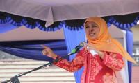 Hadapi Pilgub Jatim 2018, Santri dan Pemuda Tapal Kuda Deklarasi Menangkan Khofifah