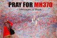 Malaysia Tertarik Tawaran Kelanjutan Pencarian MH370 Tanpa Biaya