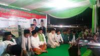 Gubernur Anies Hadiri Kirab Hari Santri Nasional di Masjid Raya Hasyim Asy'ari