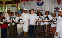 Rapat Konsolidasi, DPW Partai Perindo Ajak Kadernya Sukseskan Amanat Hary Tanoe