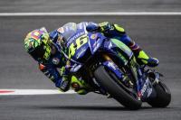 Kurang Maksimal di Kualifikasi MotoGP Australia, Valentino Rossi: <i>Setting</i> Motor Harusnya Lebih Baik