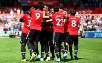Tampil Menjanjikan, Legenda Arsenal: Man United Bisa Jadi Tim Tak Terkalahkan di Musim Ini!