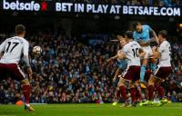 Hasil Pertandingan Manchester City vs Burnley FC: Menang 3-0, <i>The Citizens</i> Kukuh Puncaki Klasemen Liga Inggris