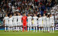 Jelang Hadapi Eibar, Madrid Justru Dapatkan Kabar Buruk