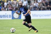 Belajar dari Manchester City, Borja Valero Yakin Inter Mampu Tumbangkan Napoli