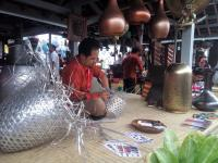 BUSINESS HITS: Keren! Jumlah Wirausaha di Indonesia Terus Meningkat