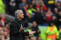 Man United Tumbang di Tangan Huddersfield, Mourinho: Kami Layak Kalah