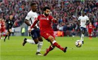 Salah Cetak Gol, Liverpool Perkecil Keadaan Jadi 1-2