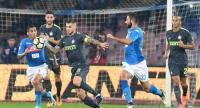 Napoli Ditahan Imbang di San Paolo, Raul Albiol: Inter Milan Favorit Juara Musim Ini