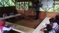 Terlihat Tak Formil, Ciri Sekolah Alternatif Anak Lereng Gunung Slamet