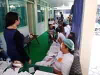 Salut! MNC Peduli Berikan Operasi Katarak Gratis kepada Warga Tulungagung