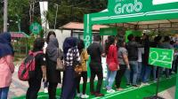 Cepat & Tepat, Fast Track Grab Street Audition Indonesian Idol 2017 Wujudkan Mimpimu!