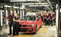 Setelah 69 Tahun Beroperasi, General Motors Resmi Tutup Pabrik Mobil di Australia