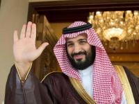 Terungkap! Putra Mahkota Arab Saudi Diam-diam Kunjungi Israel, Ada Apa Ya?