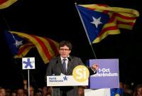 Waduh! Spanyol Segera Cabut Kekuatan Pemimpin Catalunya