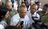 Mantap! Menteri Basuki Susun Dampak Positif Pembangunan Infrastruktur Sepanjang 2017