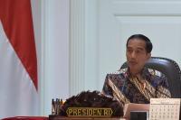Luar Biasa! Ternyata 4 Program Ini yang Buat Elektabilitas Jokowi Melambung